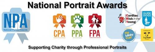 national portrait awards header